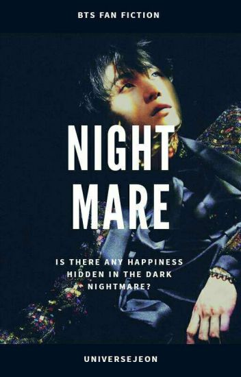 Nightmare | m.yg