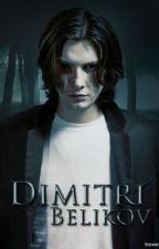 Dimitri's new life by Writerchic