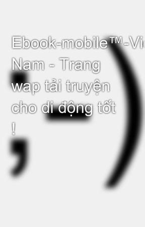 Truy?n Ebook Hay