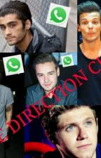 ONE DIRECTION CHAT (Larry, Ziam & Niall) by RaquelGonzalez21