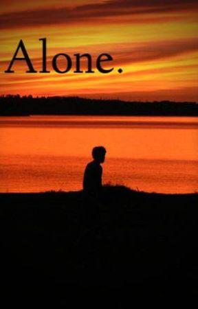 Alone. by _Pentaholic47