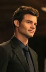 Re-united (An Elijah Mikaelson Story) by Gilliess