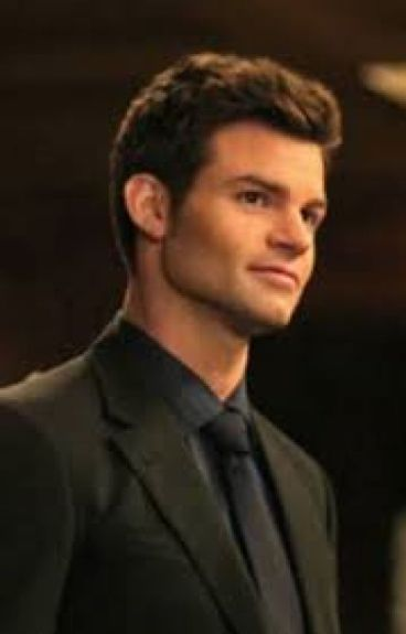 Re-united (An Elijah Mikaelson Story)