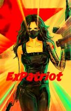 ExPatriot (Captain America and Bucky Barnes Sequel) Marvel Story Book 4 by racefunhorsess