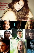 The Youngest Mikaelson {A TVD FanFic} by Madison_Kennish