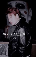 My Prince by jxhope94