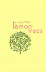 Lemon Trees by frenchverb