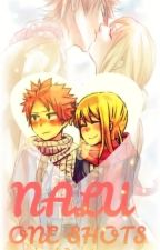 ~NaLu One Shots~ by SenpaiLea