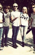 My live with R5 by MerleMia