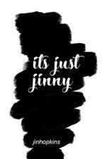 it's just jinny   blog by jinhopkins