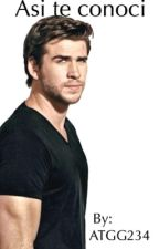 Asi te conocí (Liam Hemsworth) by ATGG234