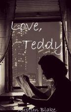 Love, Teddy by Jimmy_97