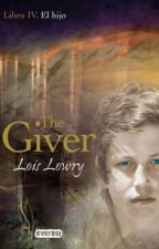 The Giver: El Hijo by MinelyRubi