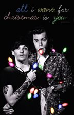 All I Want For Christmas  Is You. by jonastylinson