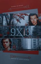 h.s | 9x13 by xanna_bananax