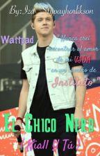 El Chico Nerd (Niall y tú) by Iza_Stypayhorlikson