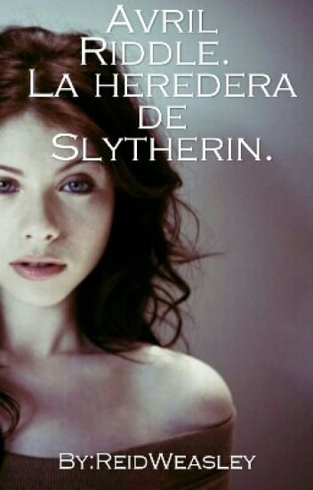 Avril Riddle, la hija de Voldemort.