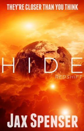 HIDE: Redshift by JaxSpenser