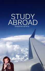 Study Abroad (Harry Styles) by shesthemantha