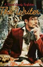 The Writer (A David Gandy Fanfiction) by Effie_Lumiere