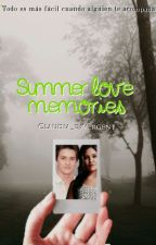 Summer love Memories [Wattys 2015] by Claudia_divergent