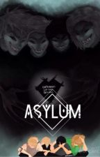 Asylum ; 5SOS by lusciousjarry