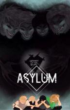 Asylum ; 5SOS by lusciousjarry