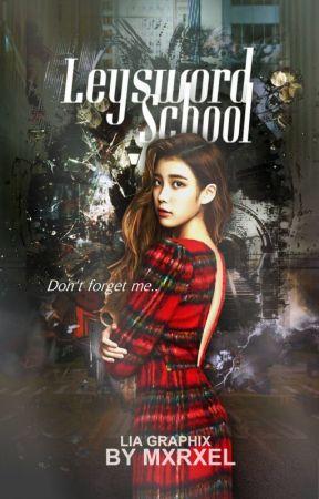 Leysword Academy: Loving the Demon by Mxrxel