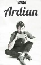 Ardian by haifaliya_