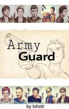 Army Guard || 1D by lohotr
