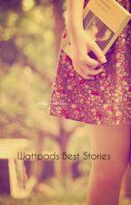Wattpad's Favourite Romance Books by MissWanderlusst