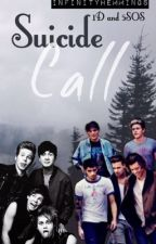 Suicide Call ☠ 1D+5SOS by InfinityHemmings
