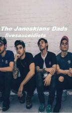The Janoskians Dads by fivesauceidiots