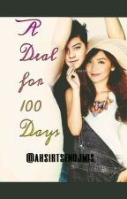 A Deal For 100 Days (KathNiel FanFiction) by ahsirtsenojmis