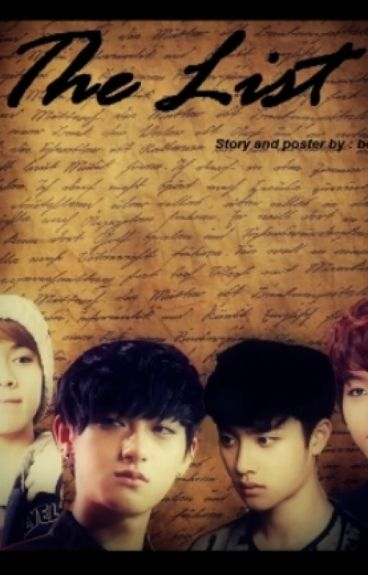 The List (Exo Fanfic)
