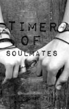 Timer of soulmates by cookie-the-spy