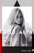 Stupid Alpha by shayla0912