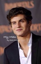 My Man (Daniel Sharman Love-story) by daydreamer_blossom