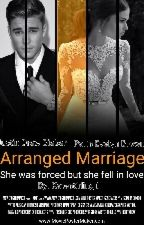 Arranged marriage  by Katestirling1