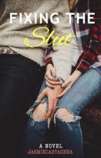 Fixing The Slut by jasmincartagena