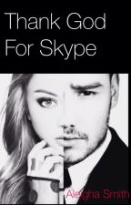 Thank God for Skype- Liam Payne by AleighaS