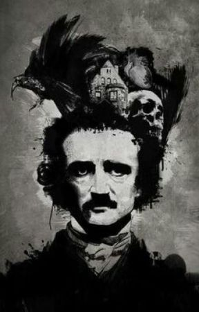 Edgar Allen Poe Stories & Poems by addict-witha-pen