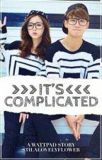It's Complicated by stilalovelyflower