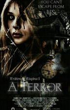 A Terror by xgerberx