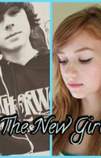 The New Girl (Chandler Riggs Fan fiction) by Yorve_Riggs