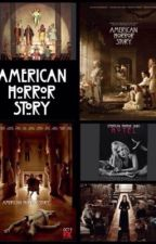 American Horror Story Preferences by twistedacid