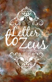 Letter to Zeus by farisnear