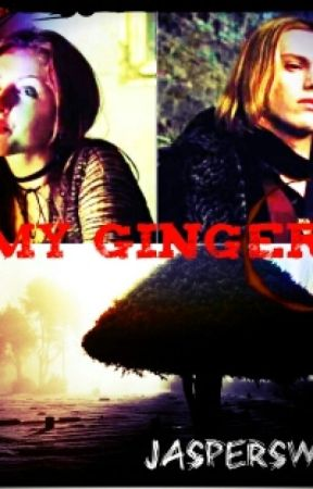 My Ginger (Caius Volturi love story) by JaspersWife2