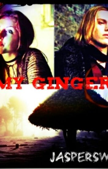 My Ginger (Caius Volturi love story)