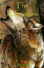 The Adventure by Wolfstar345
